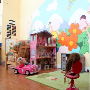 Cocoon Childcare - Our Centres