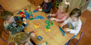 Cocoon Childcare - Our Service