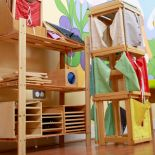 Cocoon Childcare - Naas inside